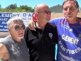 Clement d'Antibes : retour à Bergerac