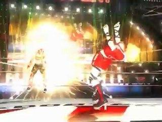 Tag Team Action Trailer de Dead or Alive 5