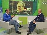 Miguel Angel Lotina opina sobre el trabajo de Marcelo Bielsa en el Athletic Club