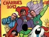 Vieilles Charrues 2012. Les super-héros déferlent sur Carhaix