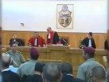 Ben Ali condamné à la prison à perpétuité