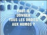 L'Arène De France et les homos