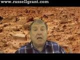 RussellGrant.com Video Horoscope Leo July Friday 20th