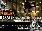 Get Free Tony Hawk's Pro Skater HD DLC - Xbox 360 - PS3