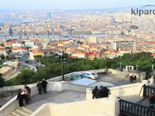 Timelapsing Marseille - CIty Break # 1