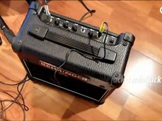 Crear música con GarageBand (II parte)