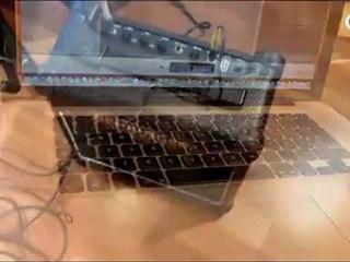 Crear música con GarageBand (I parte)