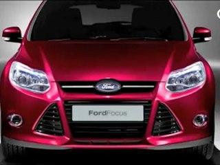 Ford presenta el avanzado sistema SYNC