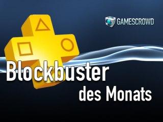 Playstation Plus-Blockbuster des Monats: Deus Ex: Human Revolution