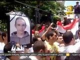 بلدنا بالمصري: الذكرى السنوية الأولى لوفاة خالد سعيد