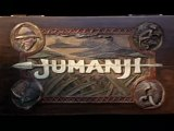 Jumanji (1995) - Official Trailer [VO-HD]
