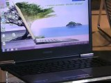 Portátiles Ultrabook con procesadores Ivy Bridge