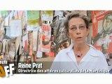 Avignon le OFF - La Minute ÔFF avec Daniel Picouly,  épisode 8