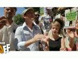 Avignon le OFF 2012 - La Minute ÔFF avec Daniel Picouly, épisode 12