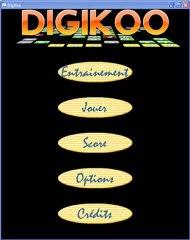 Digikoo : comment s'entraîner ?