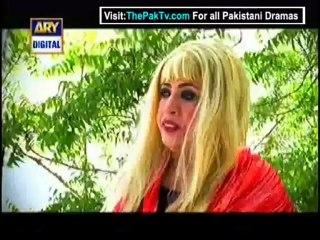 Quddusi Sahab Ki Bewah Episode 24