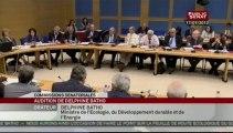 SEANCE,Débat sur les orientations des finances publiques