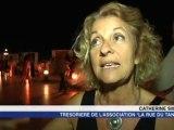 La Rue Du Tango sur LCM - Bal Gratuit du vendredi 22 juin 2012, Parvis de la Gare Saint-Charles