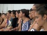 Teverola (CE) - I preparativi per  Miss Teverola 2012 (12.07.12)