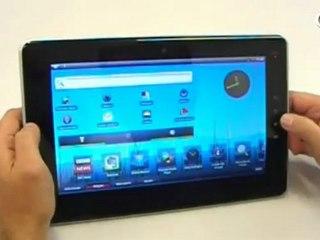Veredicto sobre el tablet Folio 100 de Toshiba