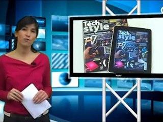 Informativo semanal de IDG TV (08/04/11)