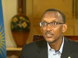 Talk to Al Jazeera - Paul Kagame: 'Rwanda has its own problems'