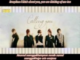 (MafiaSubs) The Boss - Calling You [Lady Single Album]