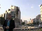 Thierry Meyssan a propos de la bataille de Damas, Syrie, le 19 juillet 2012, 18 heures