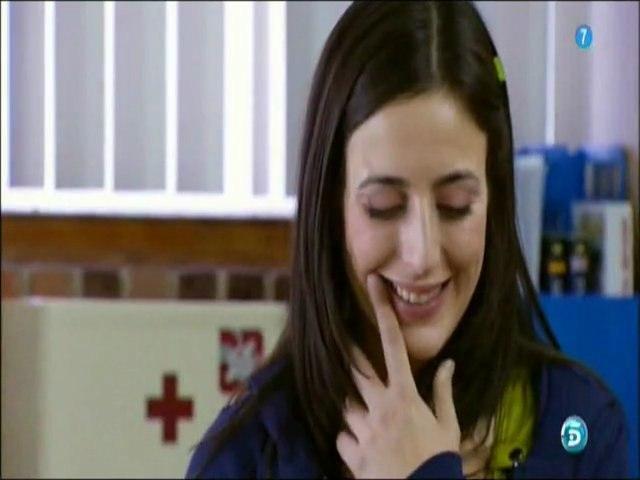 Sexta promo de la serie 'Frágiles' (Telecinco), con Ruth Núñez