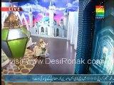 Noor-e-Ramzan - Iftar Transmission - 21st July 2012 - 1st Ramzan part 2