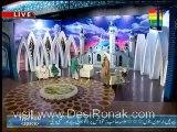Noor-e-Ramzan - Iftar Transmission - 21st July 2012 - 1st Ramzan part 5