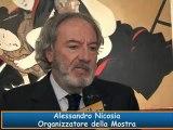 Julio Larraz in mostra al Vittoriano