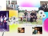 結婚式プロフィールビデオ Wedding Photo Hi-STANDARD,福原美穂,mink