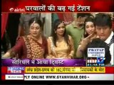 Serial Jaisa Koi Nahin 22nd July 2012 Video Watch Online Pt2
