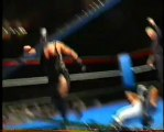 Combat Marc Mercier vs. Cybernic Machine - Gagny 2002