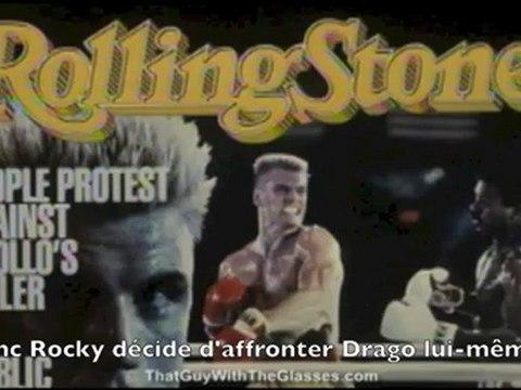 Rocky IV Nostalgia Critic VOSTFR