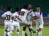 Didier Drogba déjà décisif avec Shanghai !