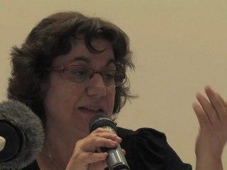 CAC 23 juin, 2012: Esther Jeffers