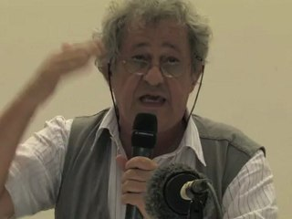CAC 23 juin, 2012: Benjamin Coriat