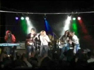 The Campers - Rock Camp España 4.2 en Noise off festival