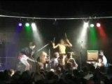 Laura & The Underwears - Rock Camp España 4.2 en Noise off festival