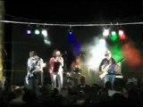 The Bananas - Rock Camp España 4.2 en Noise off festival
