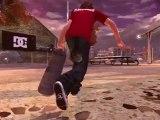 Activision - Tony Hawk's Pro Skater HD Trailer