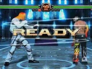 Tutorial #4 de Virtua Fighter 5 Final Showdown