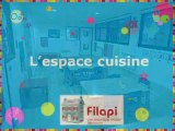 Locaux de Filapi Clichy pour les locations de salles pour évènements familiaux et anniversaires