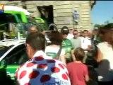 Tour de France 2012 : bilan économoque positif pour les équipes françaises