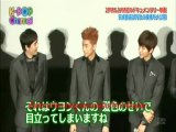 [Thai Subs]120629 ONEDAY  K-POP Channel #30