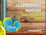 Disney Channel - Ca Bulle - Tous les jours à 13h45