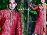 Indian Kurta Pajamas for Mens [Silk India]