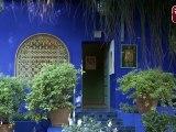 Colloque : Les Berbères aujourd'hui au Maroc, Musée Majorelle